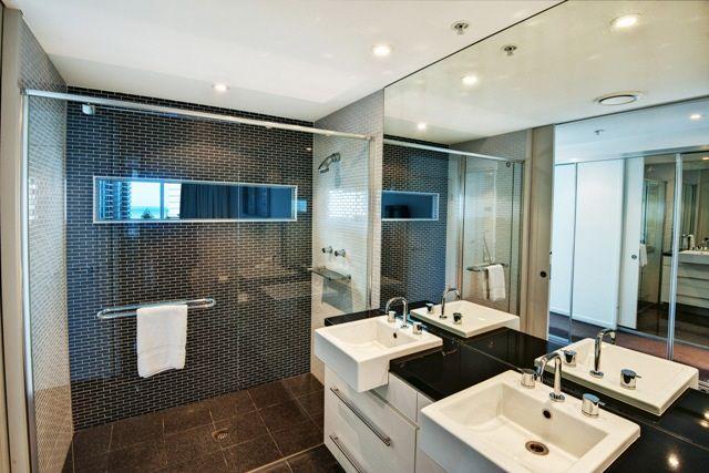 2 Bedroom Apartment 2 Bedroom Apartment Luxury Accommodation Broadbeach
