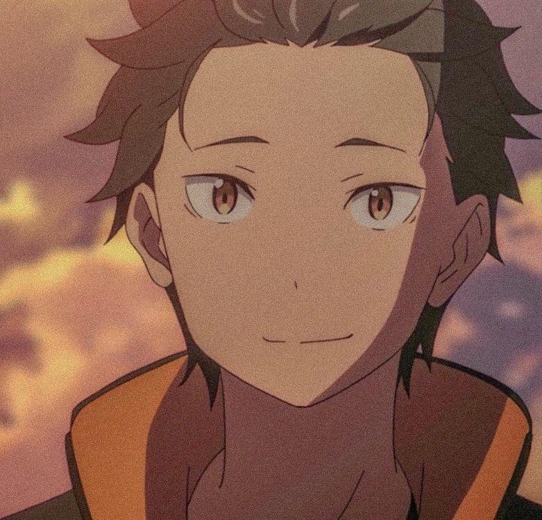 Natsuki Subaru [Officer] Avatar