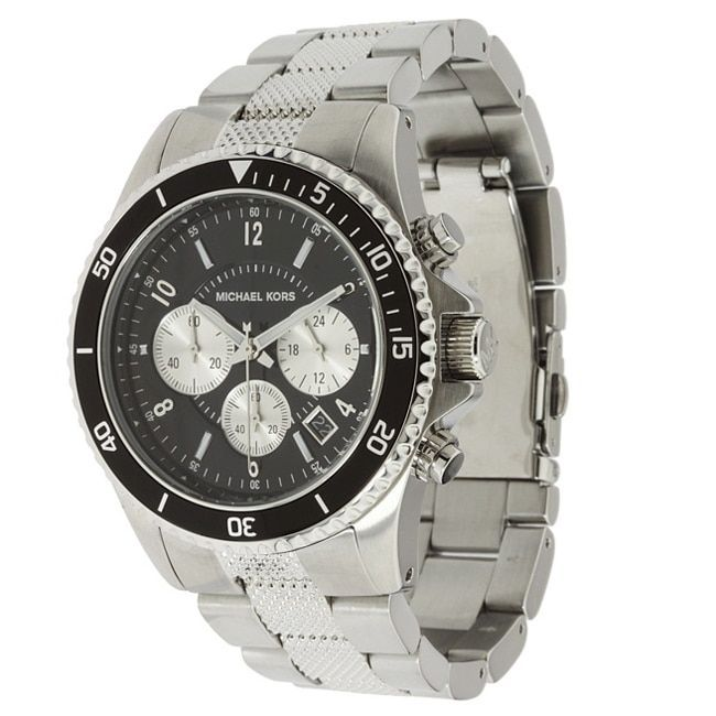 Michael Kors Men's Chronograph Watch