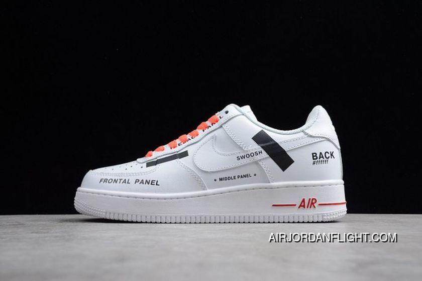 a157c5b2ed47 New Year Deals Men Nike Air Force One Basketball Shoe SkU86700-379