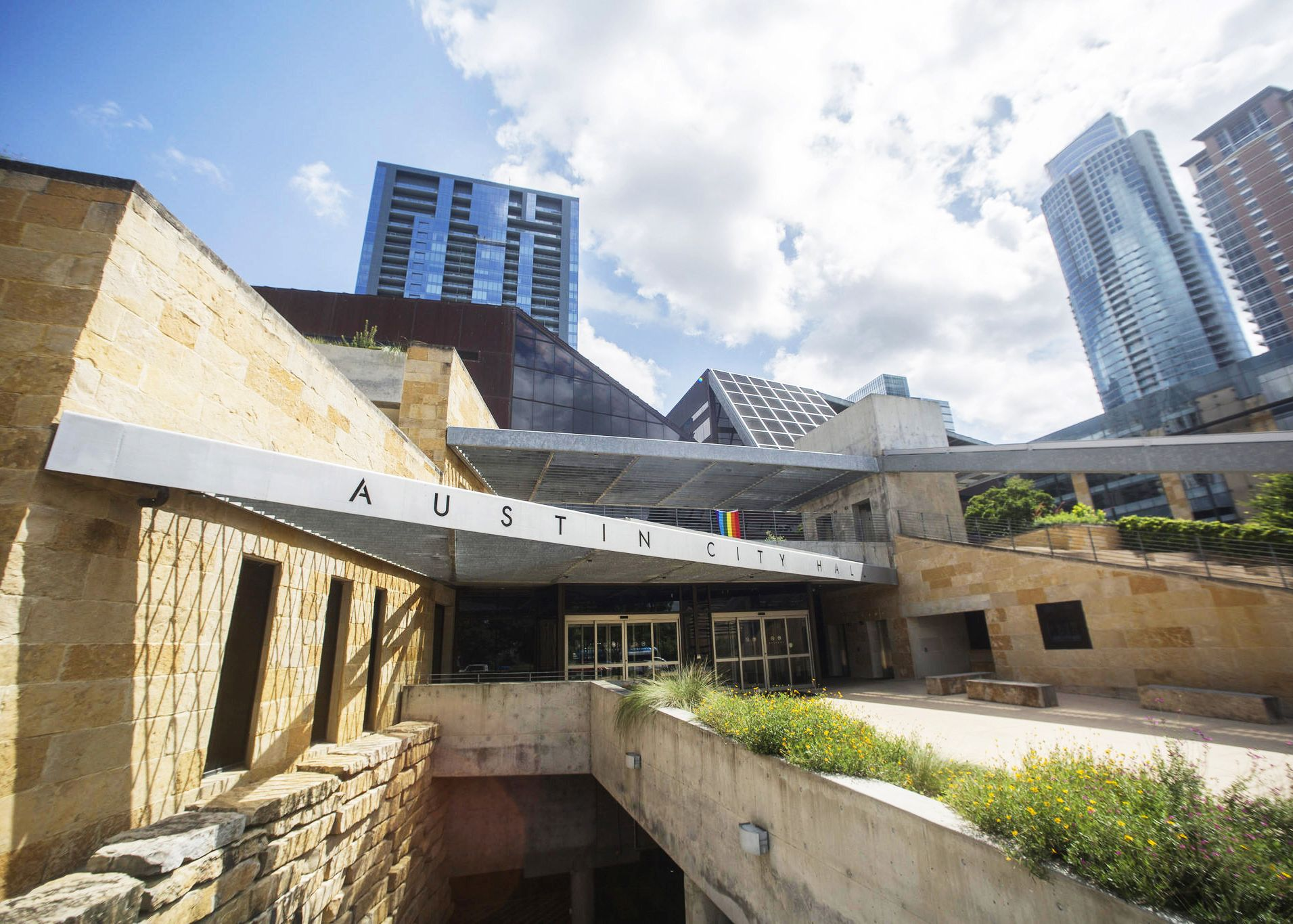 austin art museums and galleries