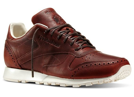 7c632219749 Men s Classic Leather Lux CF Stead Shoes V55142
