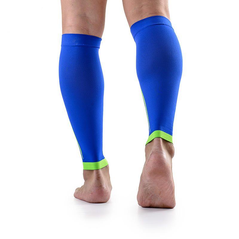 Outdoor Sport Cycling Leg warmers Football Soccer Running Jogging Warm Legwarmer