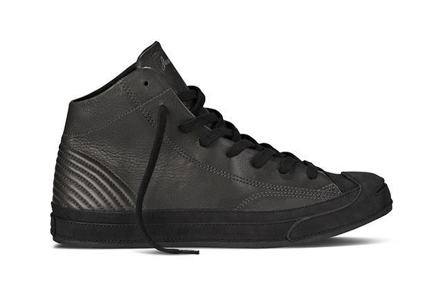 CONVERSE JACK PURCELL MOTO JACKET COLLECTION   Sneaker Freaker