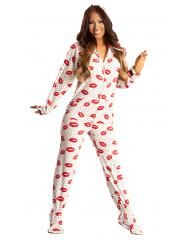 Hot girls in onesies