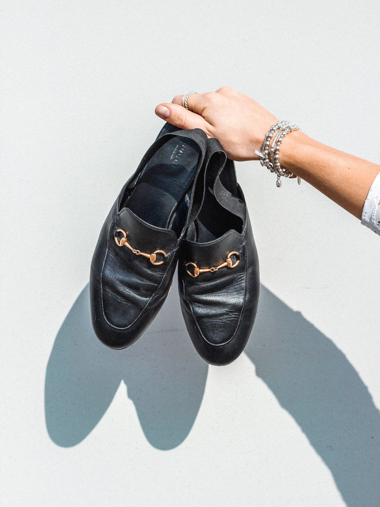 4d0787bd3 Click through to see how I style my Gucci Princetown loafers and where you  can buy the best ...