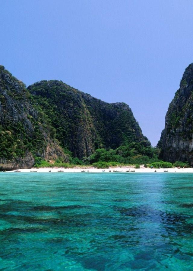 most romantic beaches