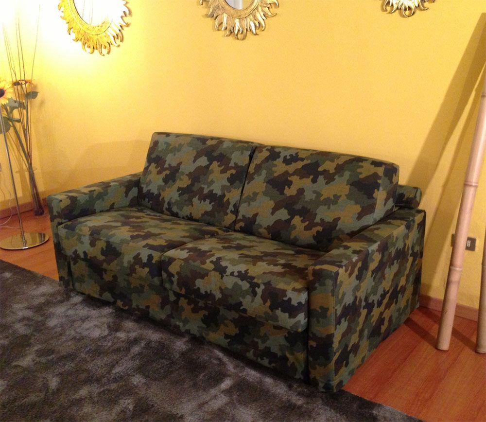 Outlet divani-letto Tino Mariani. Promozione divano letto in ...