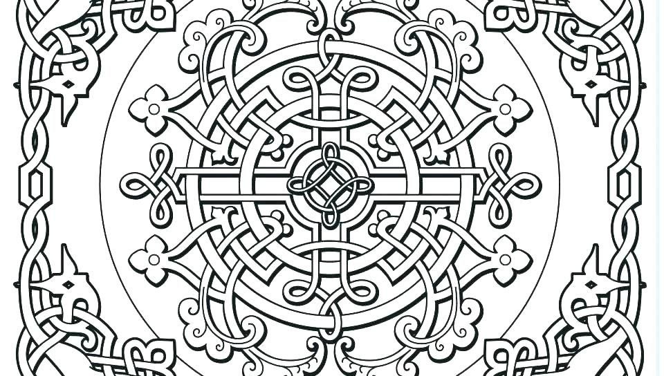 Mosaic Coloring Book Mosaic Coloring Books Mystery
