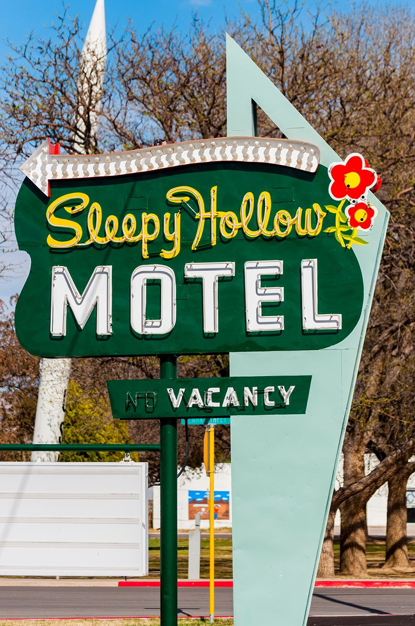 Sleepy Hollow Motel Green River Utah