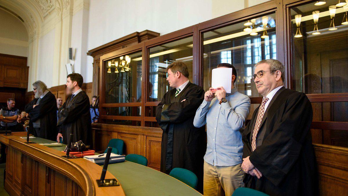 Erstmals als Mord bewertet: Raser-Urteil landet wohl vor dem BGH