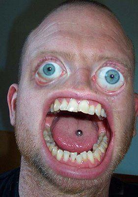 Funny Ugly Humans Www Tattoodonkey Com Funny Ugly People Tattoo Tagged As Funny Uglyman