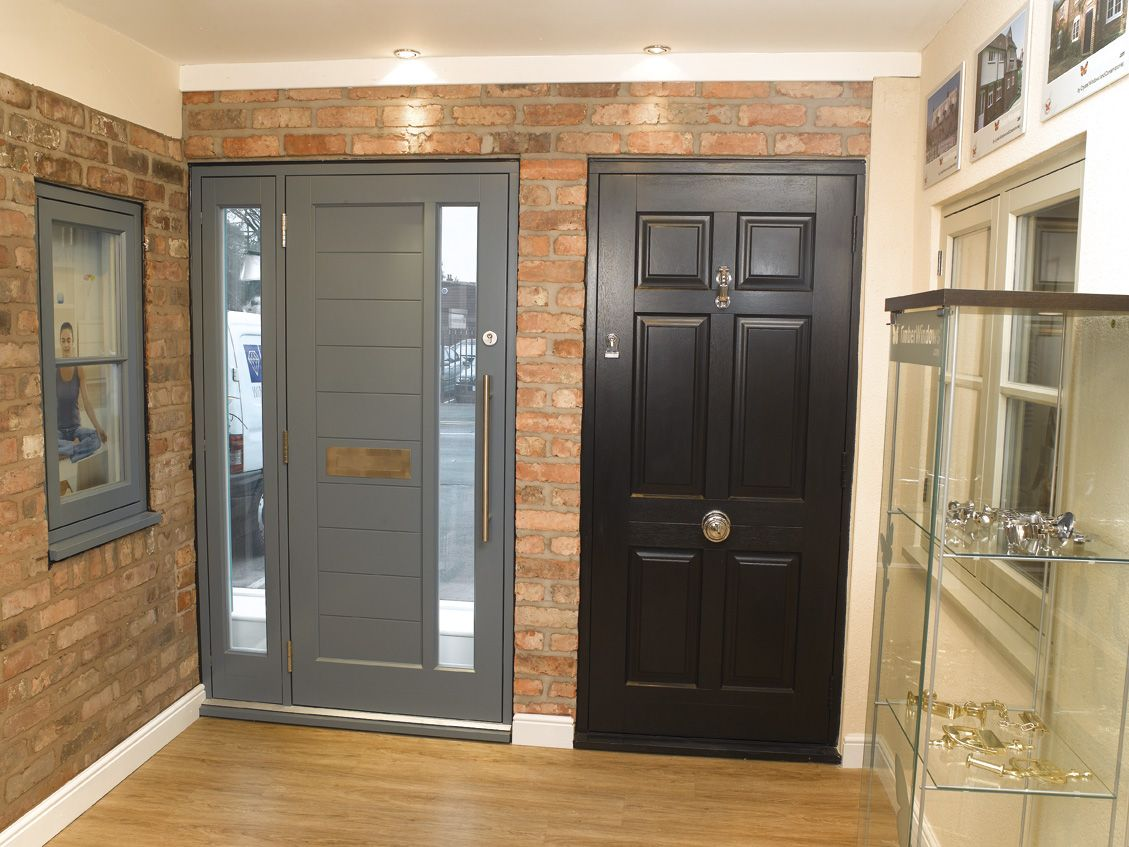 Collection Wooden Doors West Yorkshire Pictures - Woonv.com ...