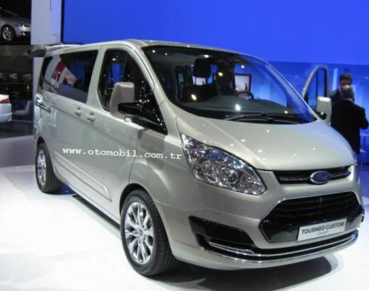 Tourneo Custom Ford for sale -   autotras Auto