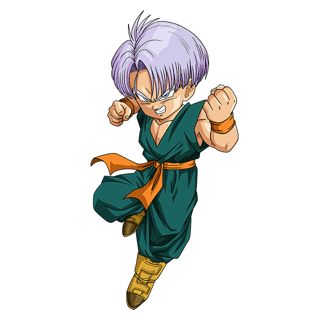 Kid Trunks Render Sdbh World Mission By Maxiuchiha22 Anime Dragon Ball Super Dragon Ball Artwork Dragon Ball Super Goku