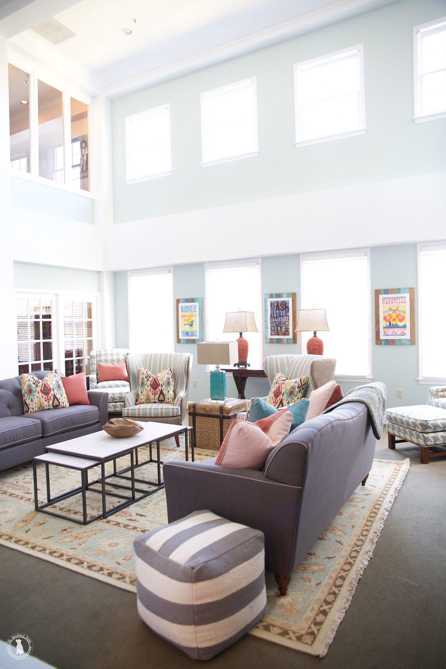 Ronald McDonald House unveils renovated living room | WKRN News 2
