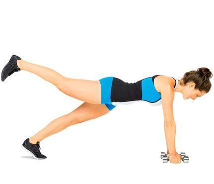 5minute 5 move total body workout  workout fitness