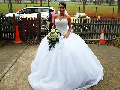 Gypsy wedding dresses for sale dress yp for Big gypsy wedding dresses for sale