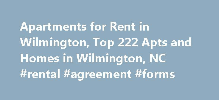 Apartments For Rent In Wilmington Top 222 Apts And Homes In