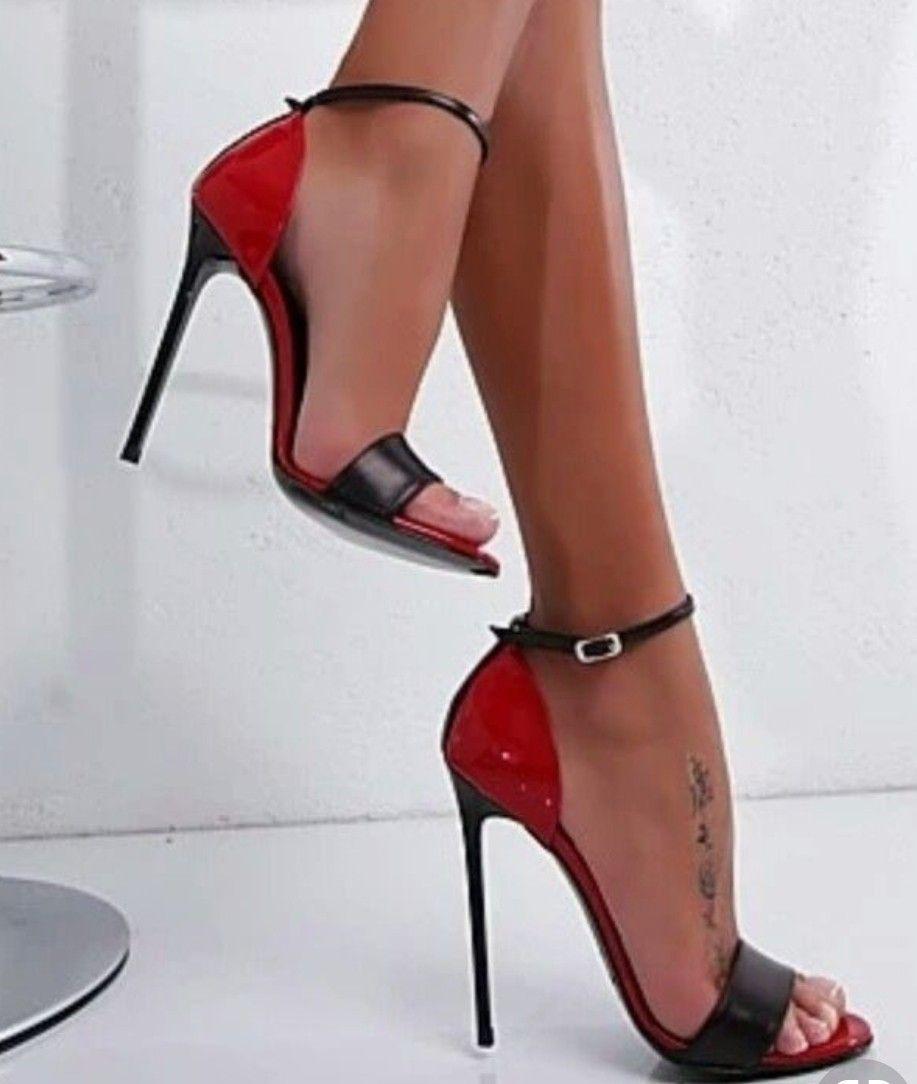2c0cc2ef1 Pin de Caro Ver en Shoes
