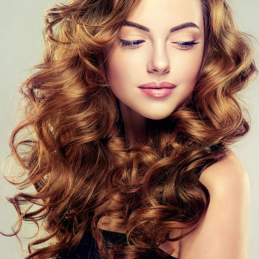 How to Get Massive Volume for Your Hair