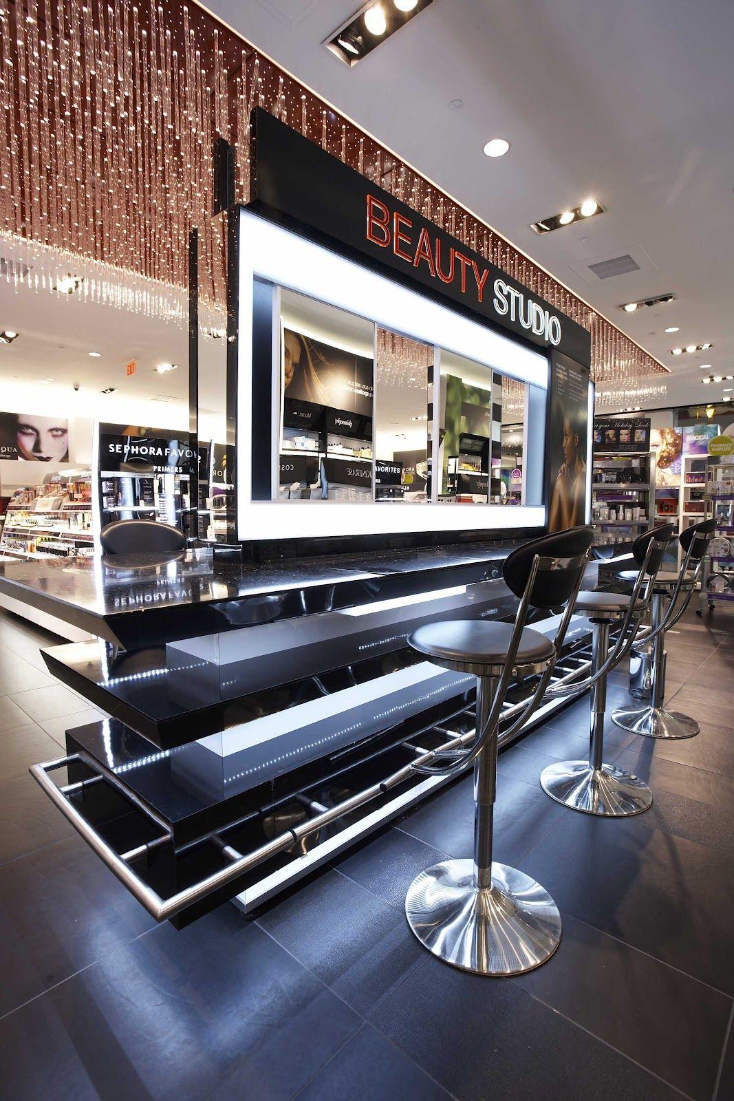 sephora store | Mall Hopper: Sephora opens in Malibu | sephora ...