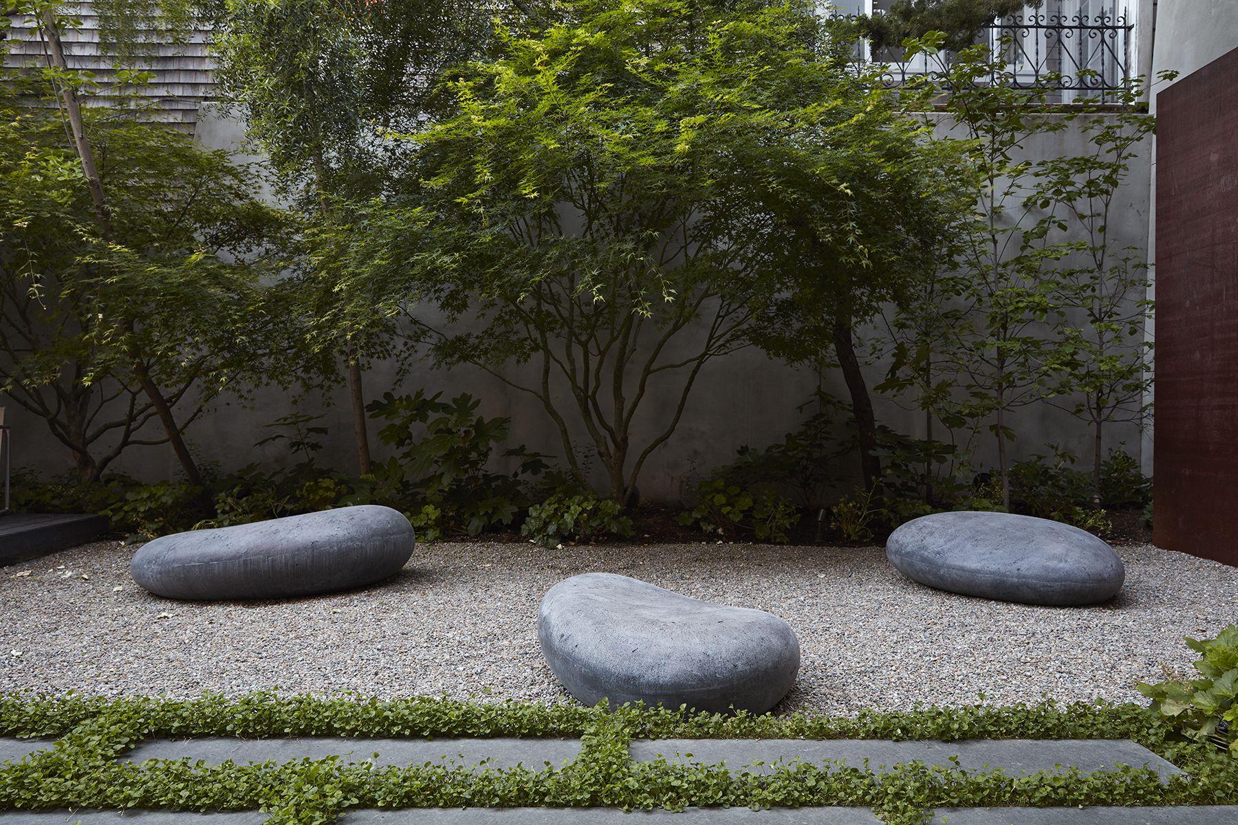 Stone, Pavers & Concrete