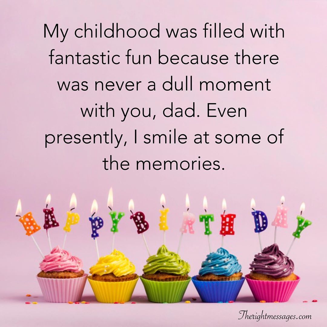 Happy Birthday Wishes In 2020 Birthday Wishes Funny Happy Birthday Dad Funny Happy Birthday Dad