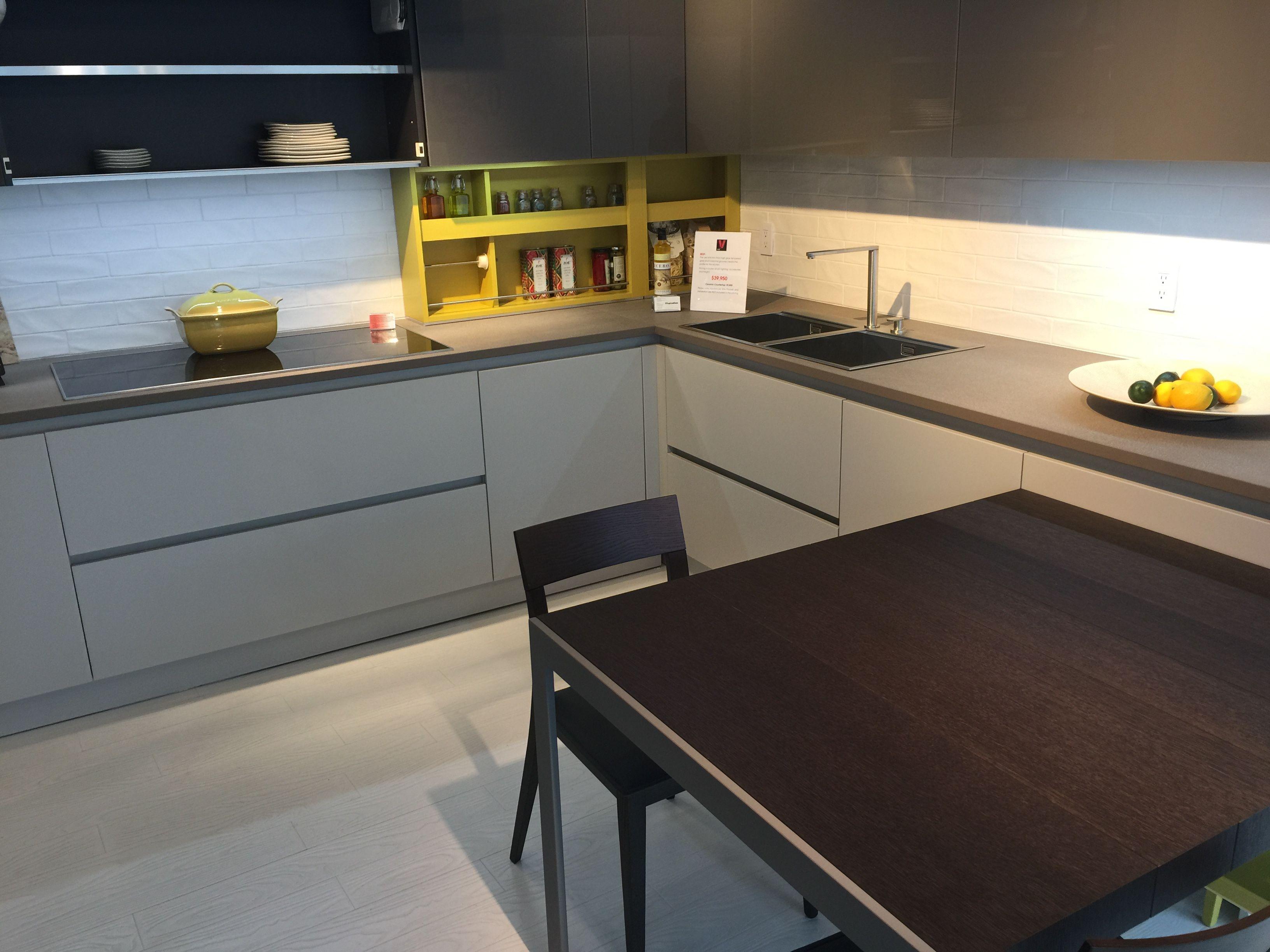 Pin by Jonathan Awa on Renovation Ideas   Kitchen cabinets ...