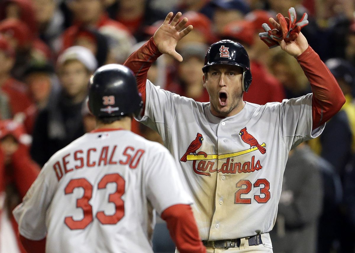 Get To Know The St. Louis Cardinals With These 6 Facts