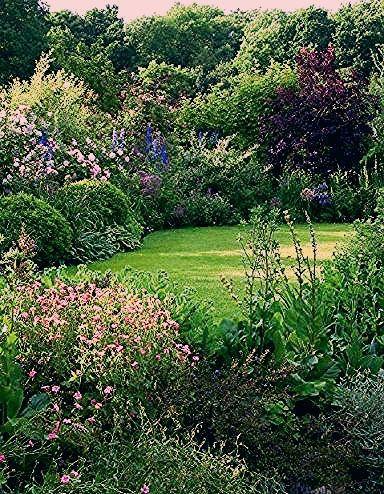 Photo of 20 Ideen pro ländliche Gartendekoration