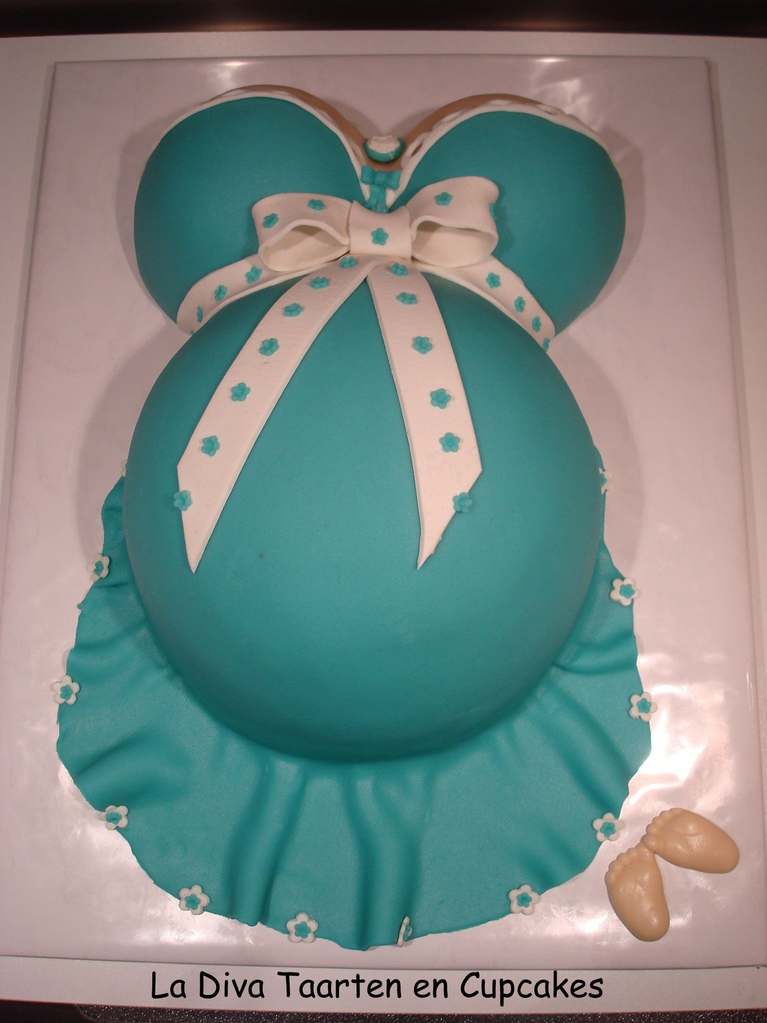 Baby Shower Cakes Heb ~ Baby shower taart cake ideas and designs