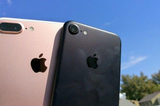 Apple Iphone 7 Plus Real Camera Review And Iphone 7 Too Iphone Iphone 7 Plus Iphone 7