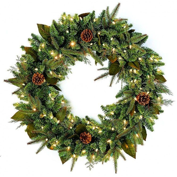 I want this GKI Bethlehem Wreath on