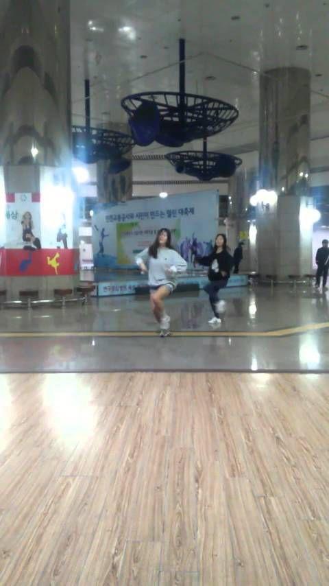 [Produce101] 프로듀스101 뱅뱅 bang bang  cover dance 커버 댄스