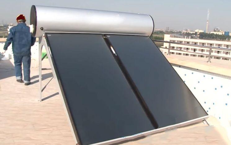 Pressure Solar Water Heater System Solar Panels Solar Solar Energy Panels