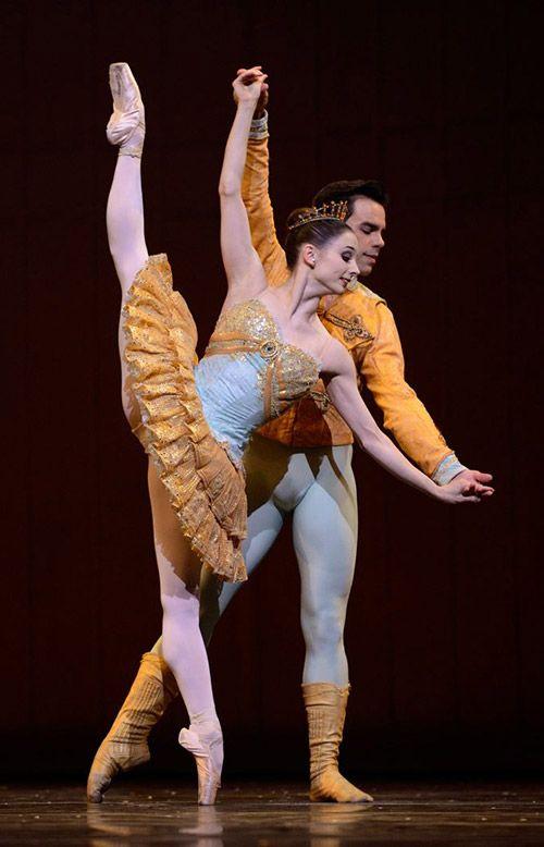 Nutcracker - San Francisco Ballet