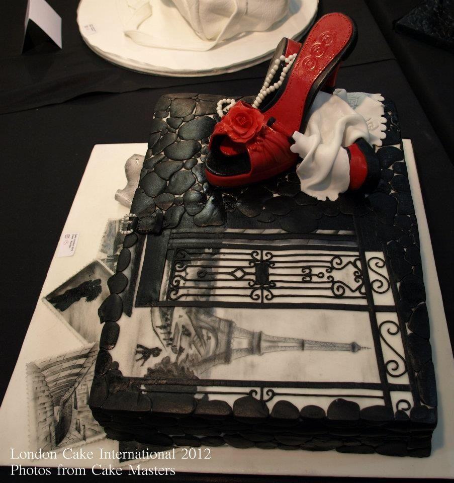 French theme st bday pinterest amazing cakes and cake