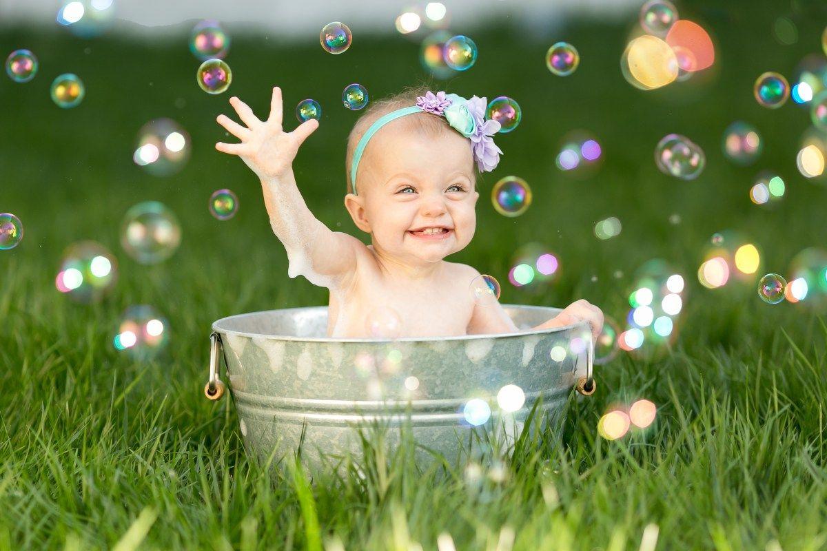 Развитие ребенка в 1 год - 9