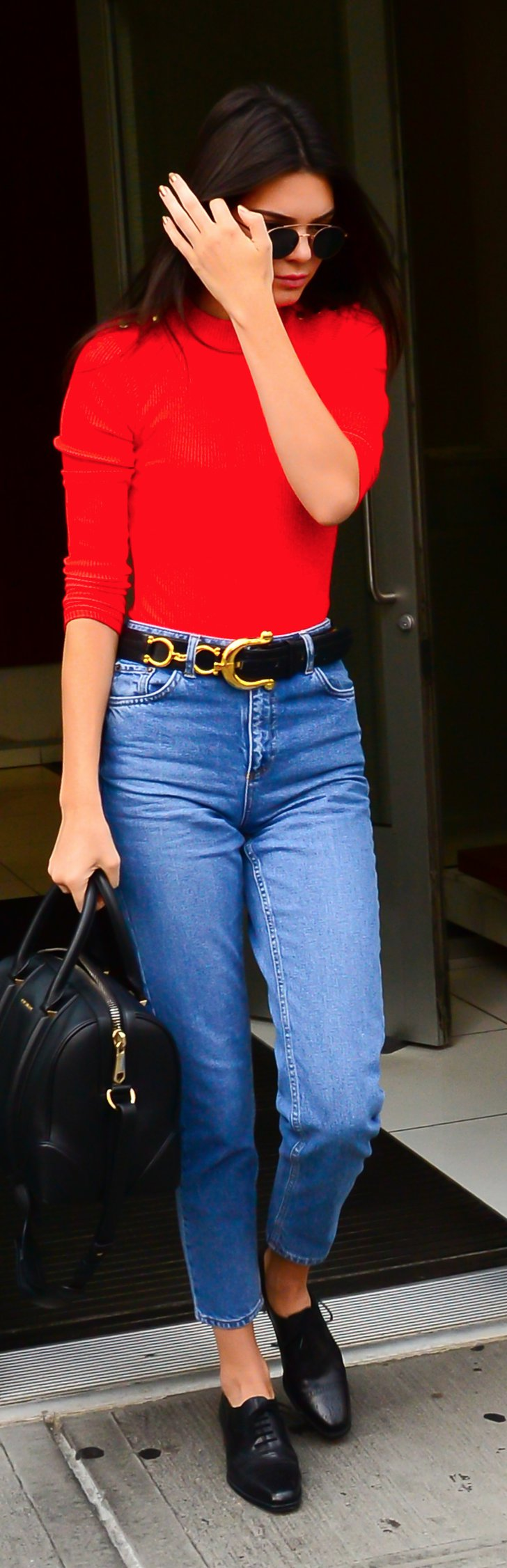 You Already Own Kendall Jenner's Favorite Accessory