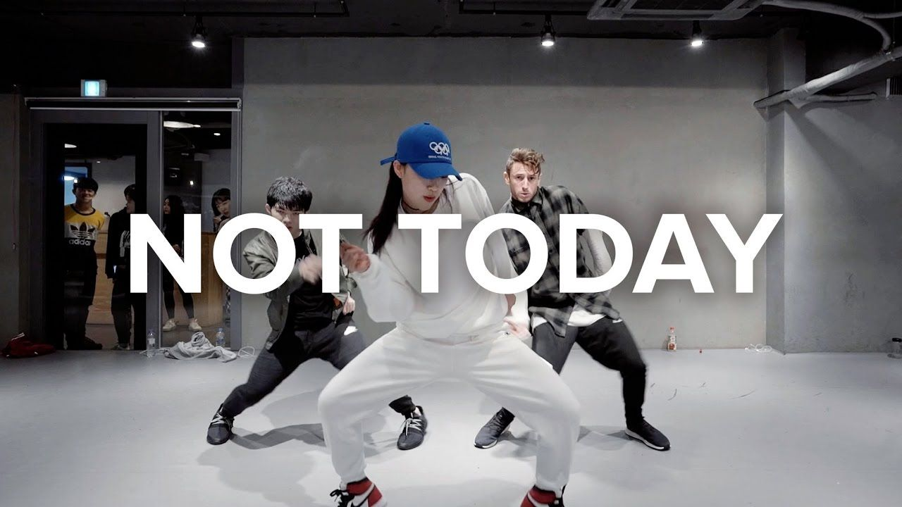 Not today bts jane kim choreography fitness pinterest i want to learn this but ill probably look like a flopping fish ps the moves are very clean baditri Images