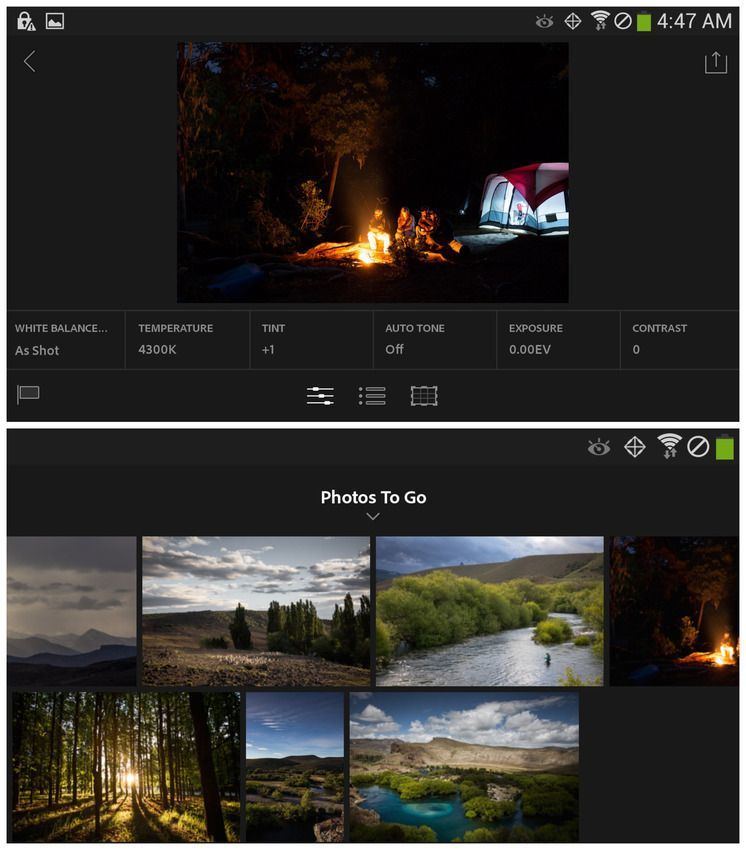 5 can'tmiss apps Scannable, Adobe Lightroom and more