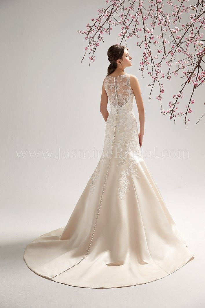 F151052 / Wedding Dresses / Jasmine Collection / Available Colours ...