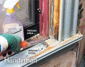 How To Remove Lead Paint Safely Lead Paint Home Safety Tips Lead Paint Removal