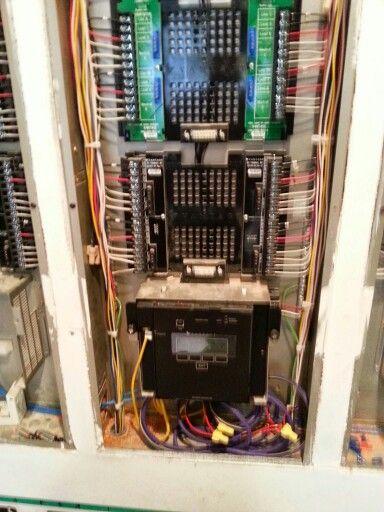 vantage controls lighting control panel