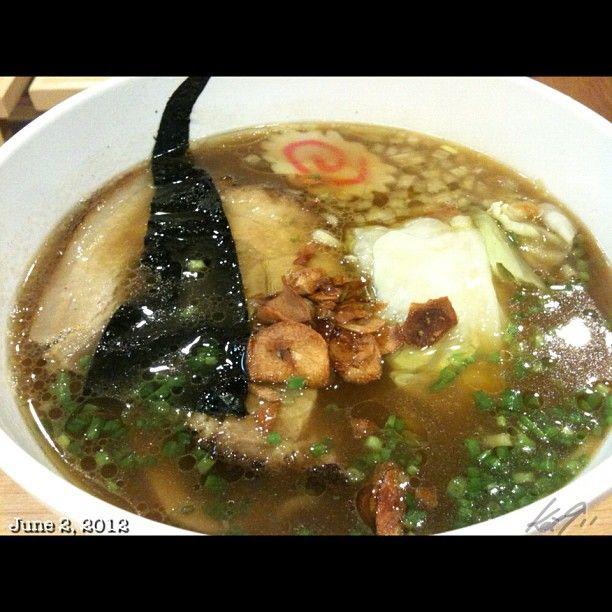 RamenX #ramen #japanese #food #lunch yoshi #ramen #philippines #ラーメン #フィリピン