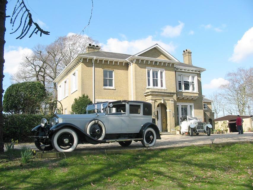 Winslowe House - Wedding venue in Southampton, Hampshire ...