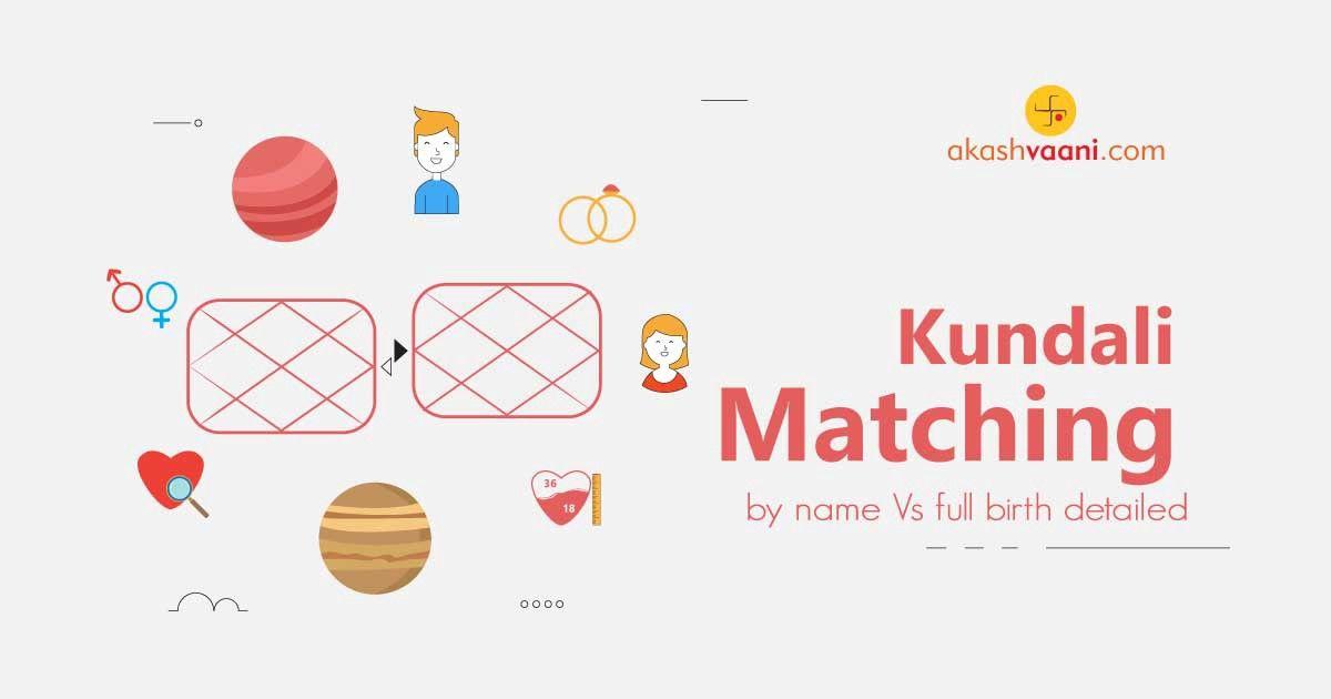 Online kundli matchmaking sites vissen vrouw dating kenmerken