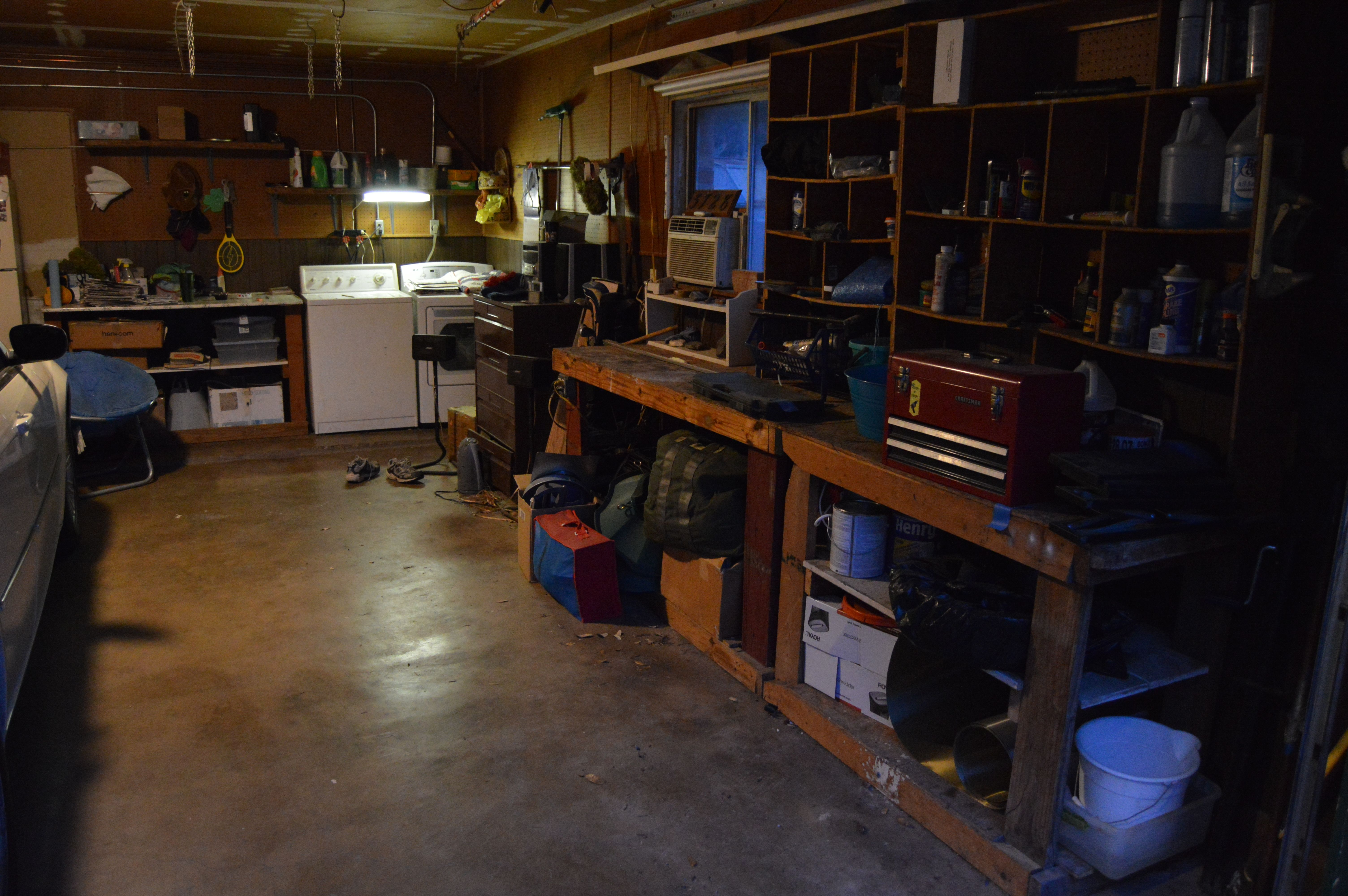 Nice (With images) Garage