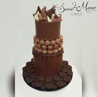 Leane from Sweet Mama Cakes Cake Candied fruit and Cake games